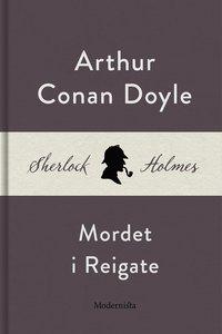 Radiodeltauno.it Mordet i Reigate (En Sherlock Holmes-novell) Image