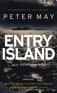 Entry Island (pocket)