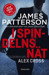 I spindelns nät (Alex Cross #1) (e-bok)