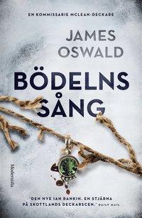 Radiodeltauno.it Bödelns sång (Tredje boken om kommissarie McLean) Image