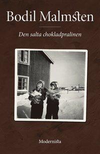 Radiodeltauno.it Den salta chokladpralinen Image