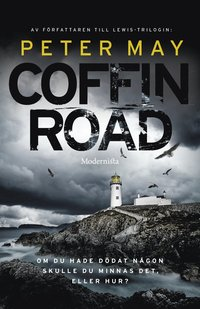 Coffin Road (inbunden)