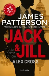 Jack & Jill (Alex Cross #3) (e-bok)