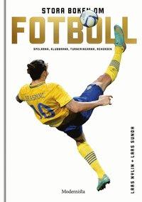 Skopia.it Stora boken om fotboll Image