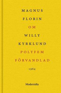 Skopia.it Om Polyfem förvandlad av Willy Kyrklund Image