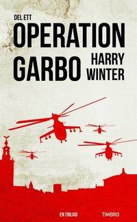 Skopia.it Operation Garbo : en trilogi. Del 1 Image