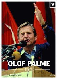Skopia.it Olof Palme : ett liv (CD + bok) Image