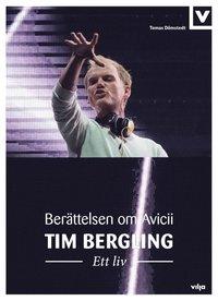 Skopia.it Tim Bergling ? Ett liv. Berättelsen om Avicii Image
