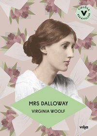 Mrs Dalloway (lättläst, Bok + CD) (cd-bok)