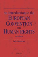 An introduction to the European convention on human rights (häftad)