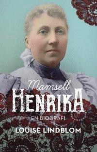 Skopia.it Mamsell Henrika : en biografi Image