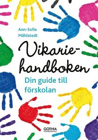 Radiodeltauno.it Vikariehandboken : din guide till förskolan Image