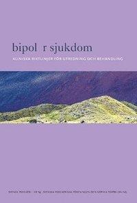 Skopia.it Bipolär sjukdom : Kliniska riktlinjer för utredning och behandling Image