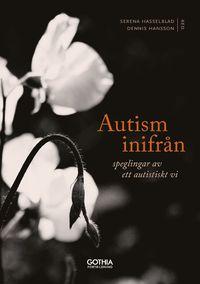 Radiodeltauno.it Autism inifrån : Speglingar av ett autistiskt vi Image