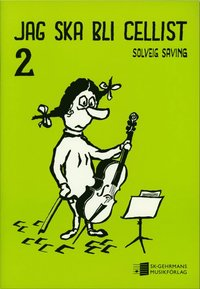 Jag ska bli cellist 2
