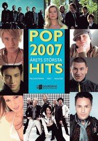 Rsfoodservice.se POP 2007 - Årets största hits Image