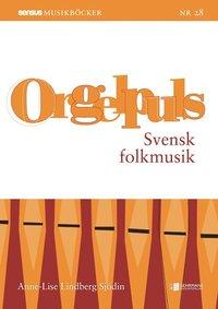 Skopia.it Orgelpuls Svensk folkmusik Image