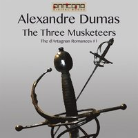 The Three Musketeers (ljudbok)