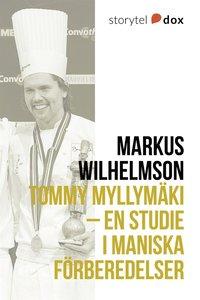 Tortedellemiebrame.it Tommy Myllymäki ? En studie i maniska förberedelser Image