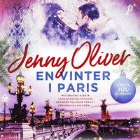 En vinter i Paris (ljudbok)