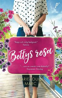 Bettys resa (e-bok)