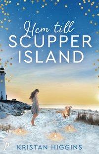 Hem till Scupper Island (inbunden)