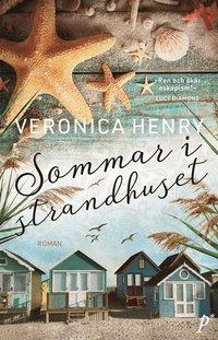 Sommar i strandhuset (e-bok)
