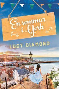 En sommar i York (e-bok)
