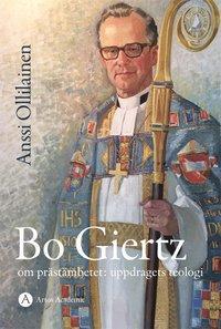 Radiodeltauno.it Bo Giertz om prästämbetet: uppdragets teologi Image