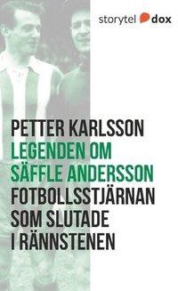 Radiodeltauno.it Legenden om Säffle Andersson Image