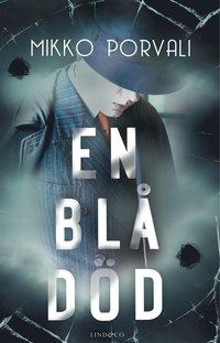 En blå död (e-bok)