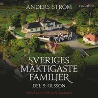 Skopia.it Sveriges mäktigaste familjer, Olsson: Del 5 Image