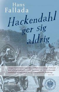 Skopia.it Hackendahl ger sig aldrig Image