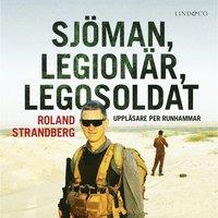 Skopia.it Sjöman, legionär, legosoldat: Svensk soldat i fem krig, från Jugoslavien till Irak Image
