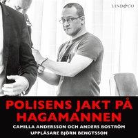 Radiodeltauno.it Polisens jakt på Hagamannen: En sann historia Image