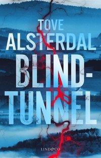 Blindtunnel (inbunden)