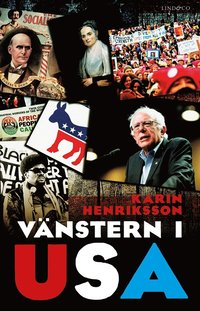 Vänstern i USA (e-bok)