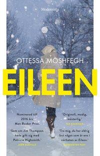 Eileen (inbunden)