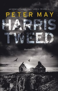 Harris Tweed (inbunden)