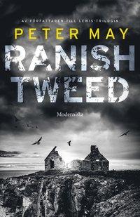 Harris Tweed (inbunden)