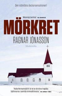 Bokomslag Mörkret av Ragnar Jónasson