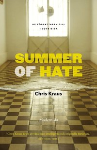 Summer of Hate (e-bok)