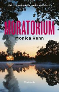 Moratorium (inbunden)