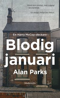 Blodig januari (pocket)