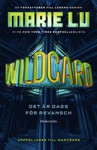 Wildcard (inbunden)