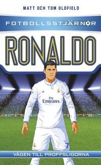 Ronaldo : vägen till proffsligorna (e-bok)