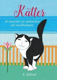Tortedellemiebrame.it Katter är smartare än människor och stockholmare : Katter är smartare än mä Image