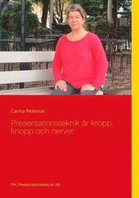 Rsfoodservice.se Presentationsteknik är kropp, knopp och nerver : Presentationsteknik är kro Image
