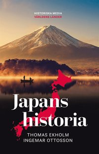 Rsfoodservice.se Japans historia Image