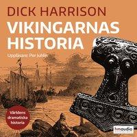 Rsfoodservice.se Vikingarnas historia Image